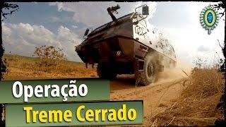 Operação Treme Cerrado