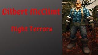 Dilbert Mc clint Night Terrors