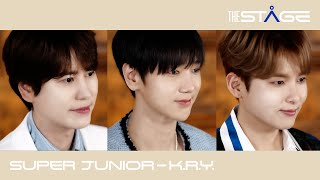SUPER JUNIOR-K.R.Y. THE STAGE