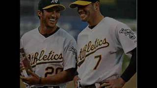 Ten Reasons Why I Love the Oakland Athletics!