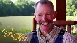 Peter Ostrum's Path to Stardom in Willy Wonka & the Chocolate Factory   Where Are They Now   OWN