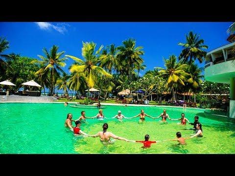 Eden Resort & Spa, Bentota, Kalutara District, Sri Lanka, 5 Star Hotel