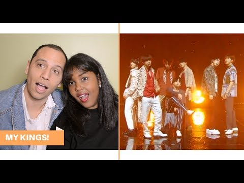BTS (방탄소년단) - Anpanman + Airplane pt.2 @ MUSICBANK COMEBACK REACTION (BTS REACTION)