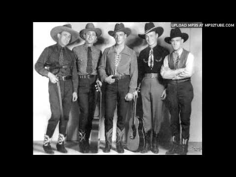 Sons of the Pioneers  Dixie