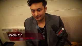 APTV: Singer/Songwriter Raghav Talks Music, Bollywood & Working With A.R. Rahman