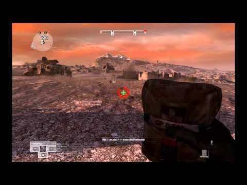 Operation Flashpoint 2 - Dragon Rising Gameplay (HD)