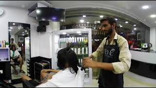 cosibella salon & spa kalyan (360° video)