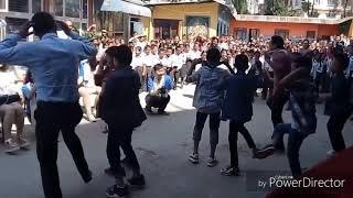 New Nepali short story - Raksi Kanda