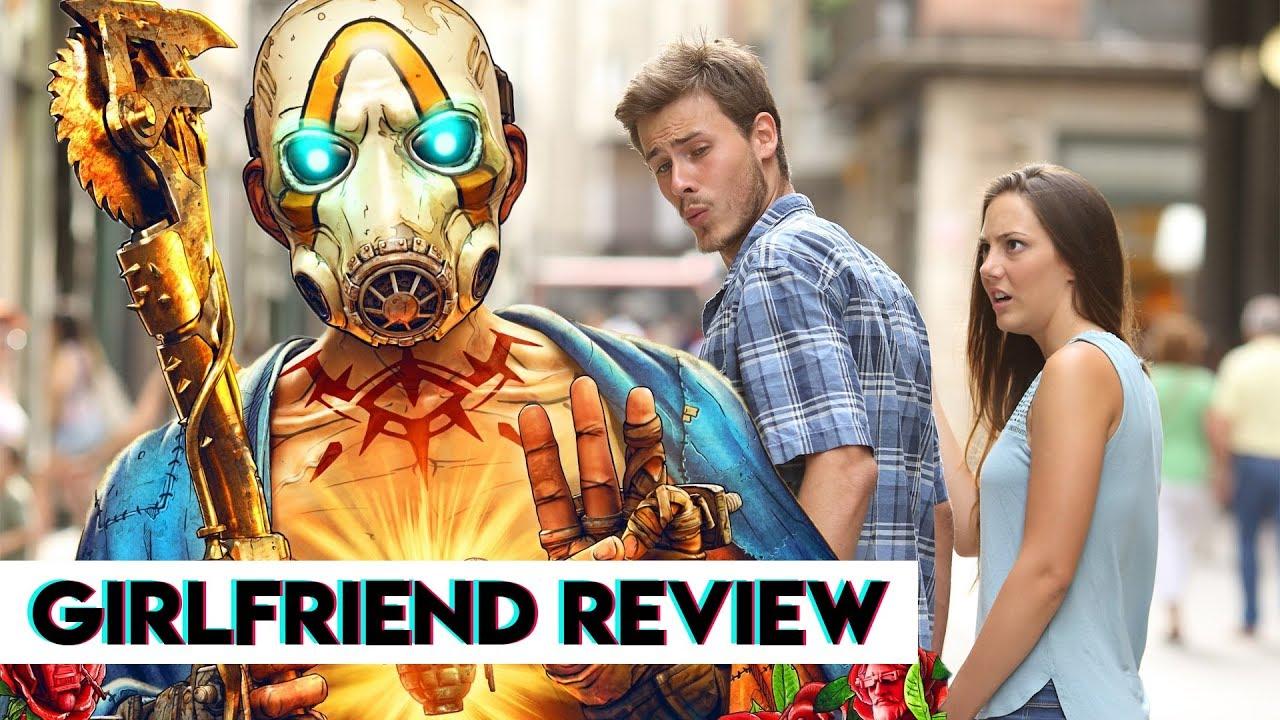 Should Your Boyfriend Play Borderlands 3? thumbnail