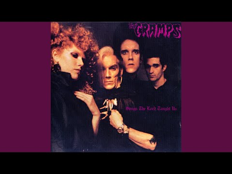 Cramps - What