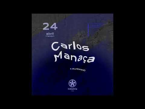 Magna Recordings Radio Show by Carlos Manaça   Live at Industria Club   Oporto, Portugal
