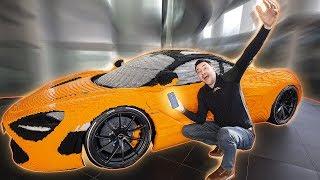 Ma 1ère McLaren Collector !?