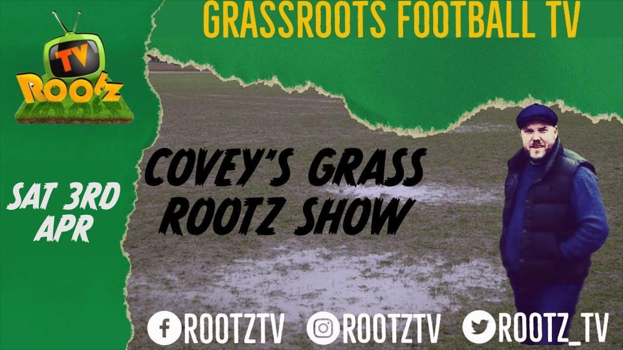 Blackburn Rovers' Bradley Johnson joins Coveys Grass Rootz Show