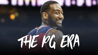 Welcome to the PG ERA (Curry, Westbrook, Irving, Lillard, Wall) ᴴᴰ
