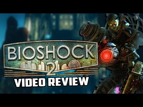 Bioshock 2 PC Game Review