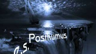 Cold Case Theme Song (E.S. Posthumus - Nara) (Cut Version)