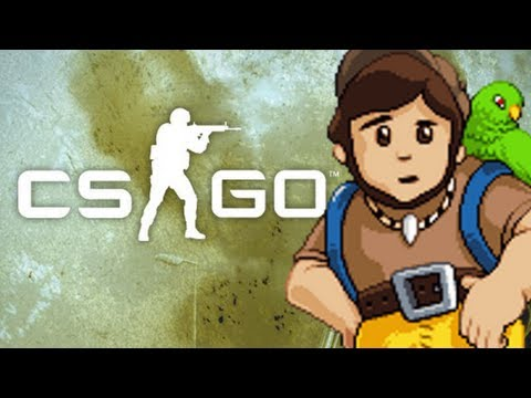 How To Play Counter Strike: Global Offensive