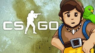 How To Play Counter Strike: Global Offensive - JonTron