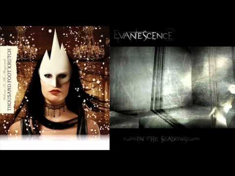 Bring Me To Life   Evanescence vs  Thousand Foot Krutch
