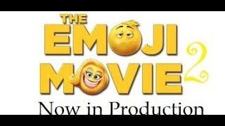The Emoji Movie 2 Trailer (2018)