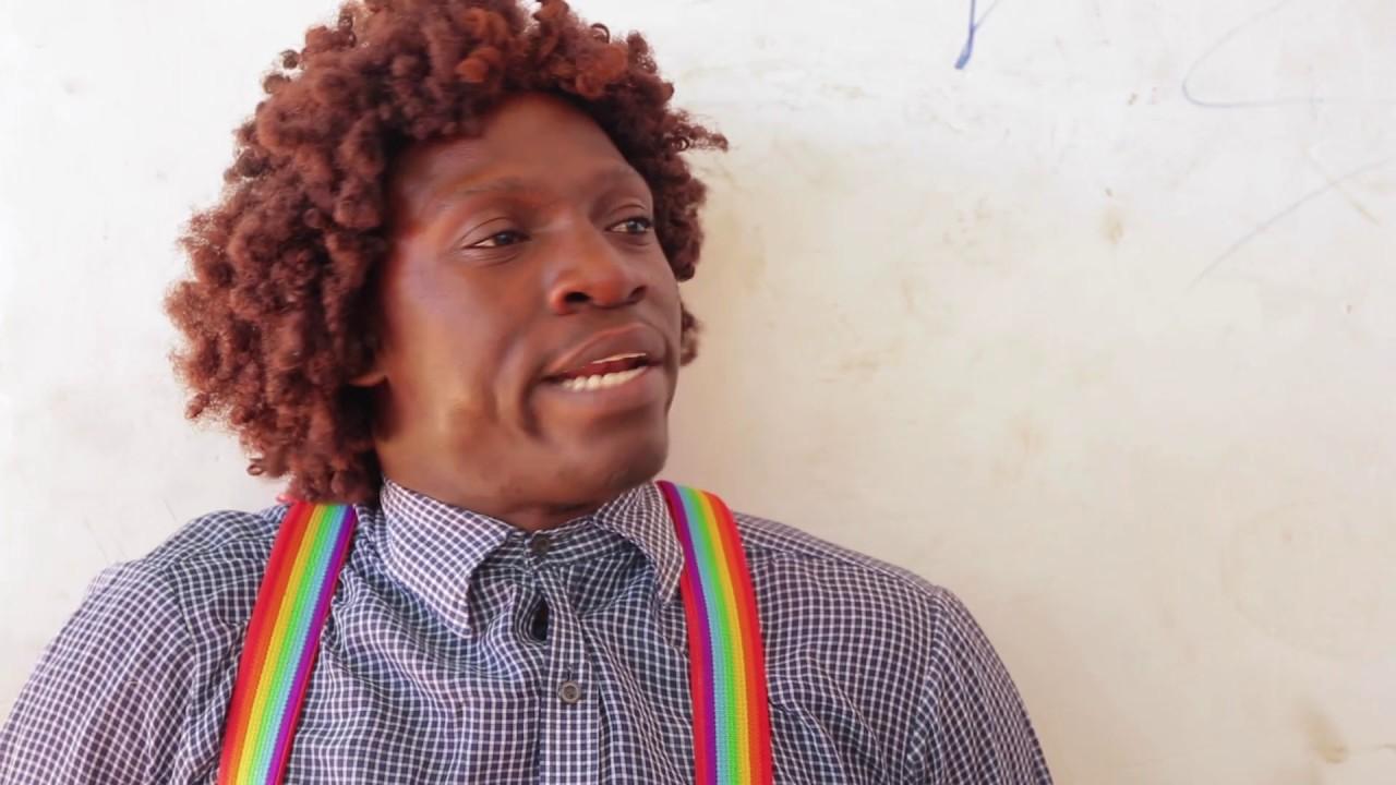 Download LUGHA GONGANA  (Nongwa za Sandile) (Episode 1)