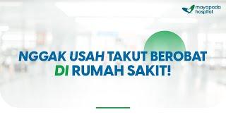 Grand Opening Radiotherapy Mayapada Hospital Jakarta Selatan Tower 2 - Rabu 16 Oktober 2019.
