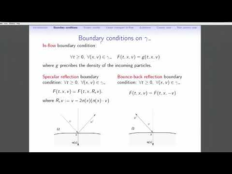 Regularity of the Boltzmann equation in bounded domains - I