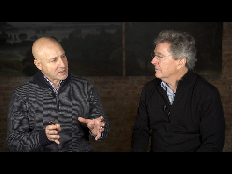 Plate of the Union: with EWG's Ken Cook and FPA-EF's Tom Colicchio