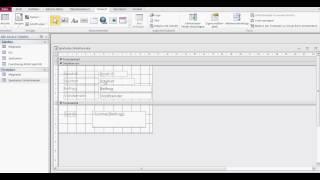 Datenbank Verein Formular mit Unterformular: Gesamtbeitrag