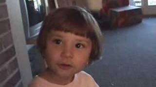 A Three Year-old