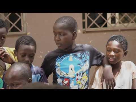 Os caminhos da infância entre Guiné-Bissau e Senegal