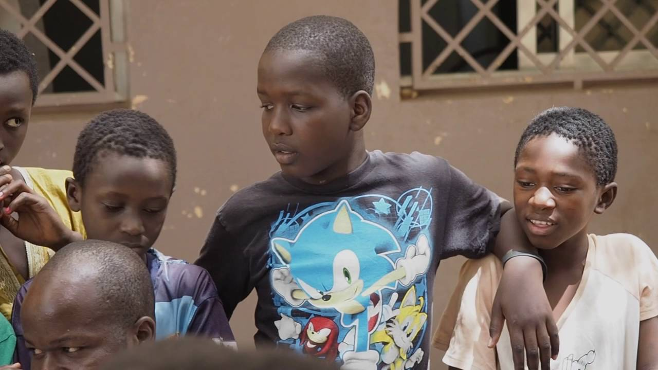 Filme Africano inside os caminhos da infância entre guiné-bissau e senegal - youtube