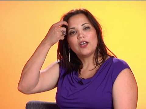 Latina Hero: Elma Placeres Dieppa: Tienes que Quer...