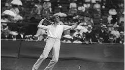 Die Grand-Slam-Rekordsieger im Tennis