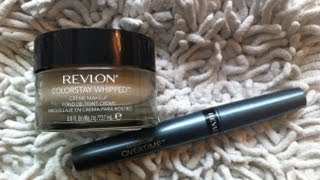 New Revlon Colorstay Whipped Makeup Review Thumbnail