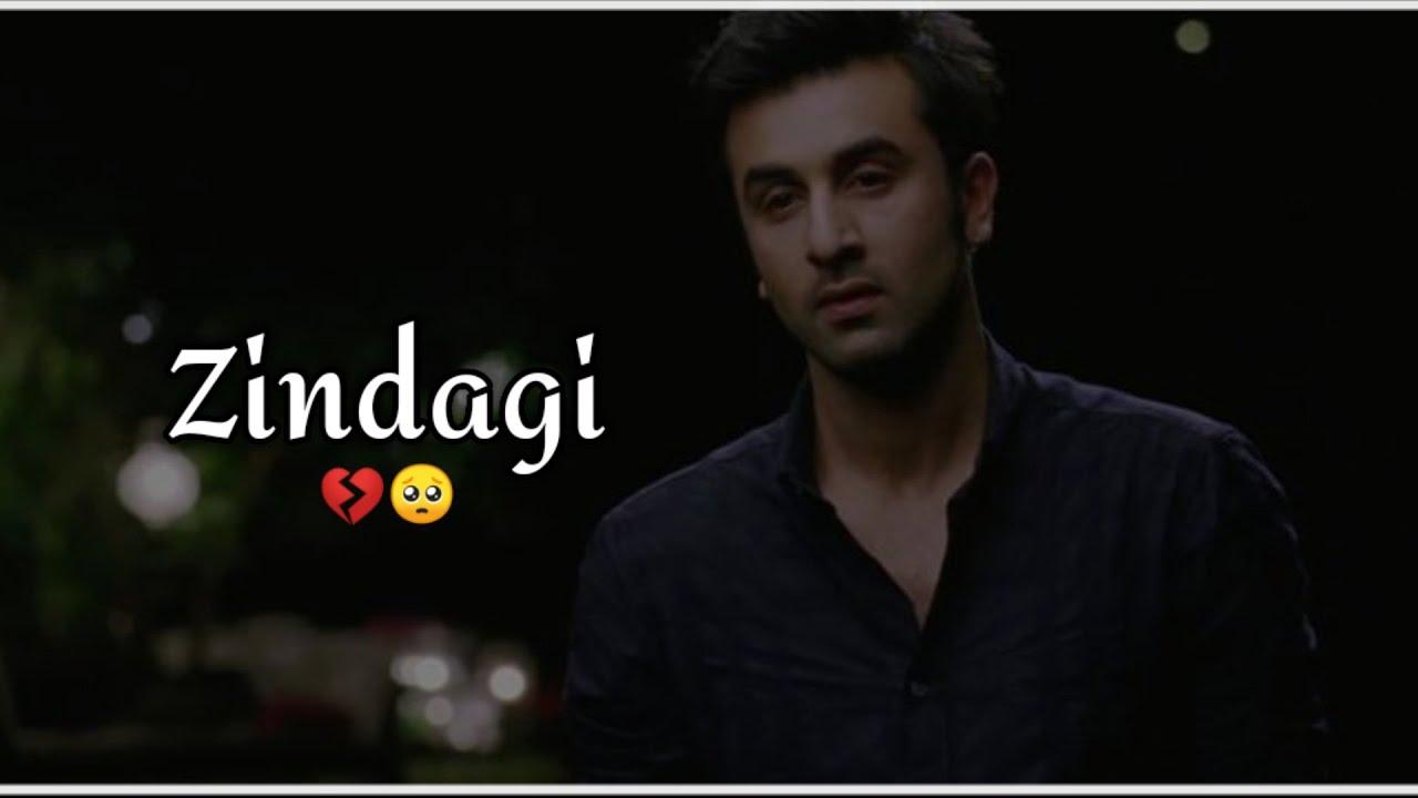 Zindagi 💔🥺 | Very Sad Status | Emotional Line's | Shayari Video | Status video | #Short | Ak |