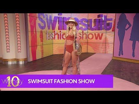 Swimsuit Trends