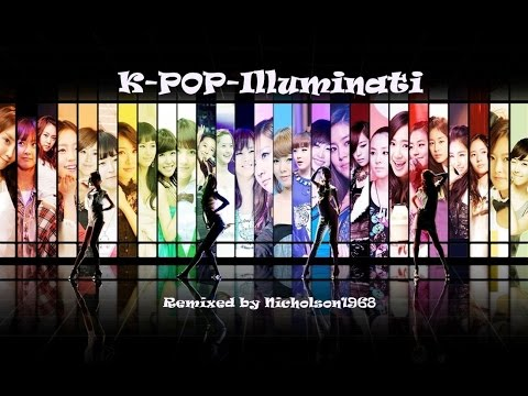 K POP Korean Music Industry Illuminated