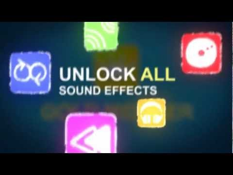 edjing DJ app: Gold Member tutorial