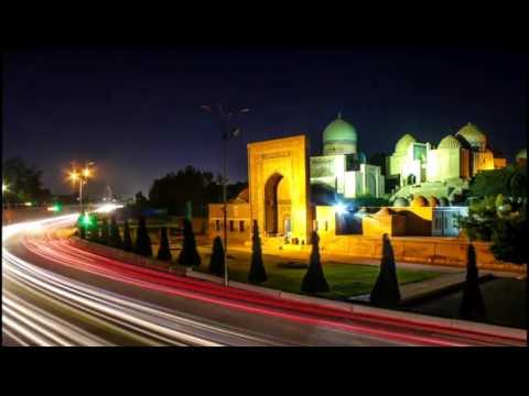 Travel to Uzbekistan with Minaret Tour