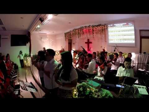 Benedire Ensemble - Kristus Bangkit Soraklah KJ 188