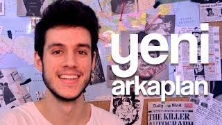 Dünyanın En Güzel Arkaplanı #vlog34