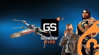 GameStar HYPE - Tomb Raider, Overwatch, Black Desert (2015.11.20.)