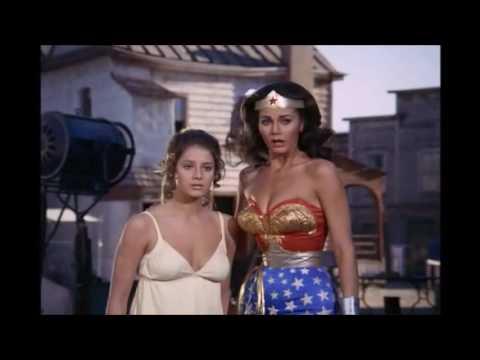 Wonder Woman in Hollywood - Parte 5 de 18 (español Latino)