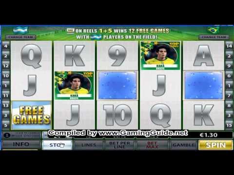 Video Casino europa bonus