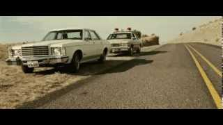 No Country for Old Men (Старикам тут не место) 2007 фрагмент