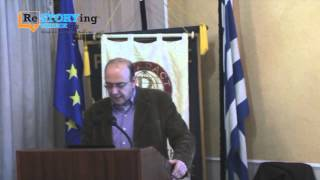 ReSTORYingGreece® - Entrepreneurship