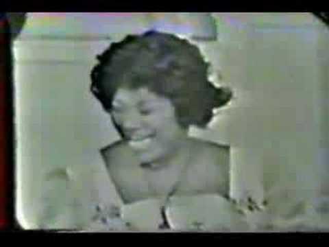 Mahalia Jackson - I Couldn't Keep It To Myself