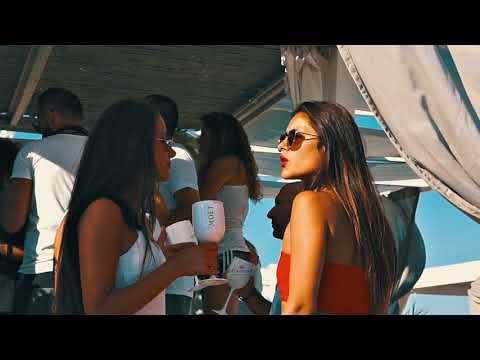 BAHIA LOUNGE BEACH - MARINA DI GINOSA - OFFICIAL VIDEO 2017