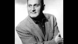 Richard Tucker, Occhi Turchini